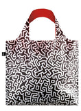 LOQI Museum Collection reusable shopping bag