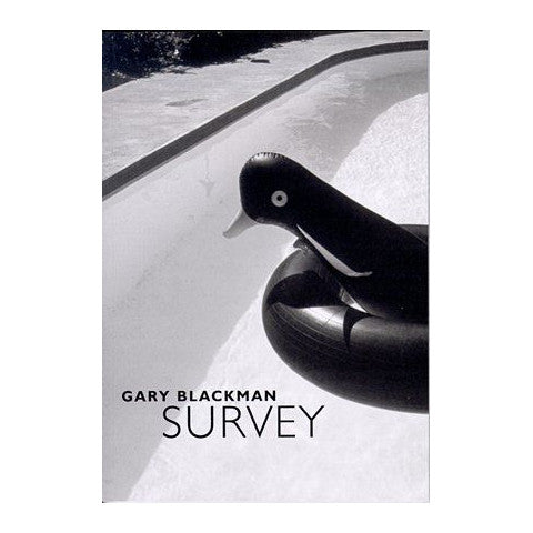 Gary Blackman: Survey