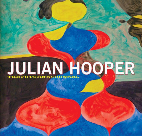 Julian Hooper - The Future's Counsel