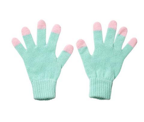 Donna Wilson Tip Top Gloves