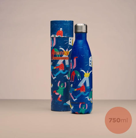 Chunky Bottle -Tess Smith-Roberts  - Night Fever 750ml