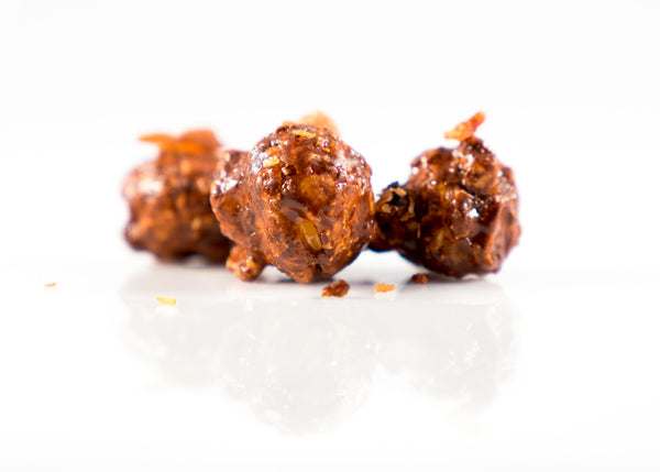 Loaded Flavors - California Frozen Poppers