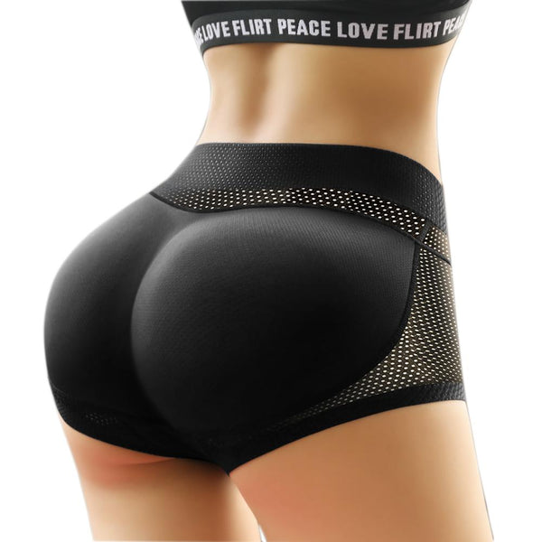 Shorty à effet Push-Up | Better Shape™