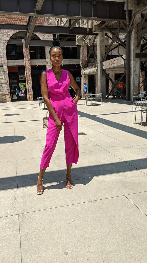 The Layna Jumpsuit