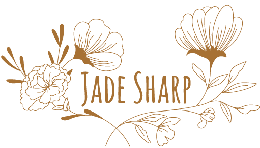 Jade Sharp Photo