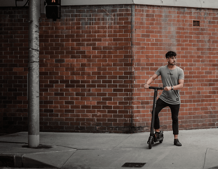 Why the Electric Scooter is the Best Portable Vehicle for your Commute