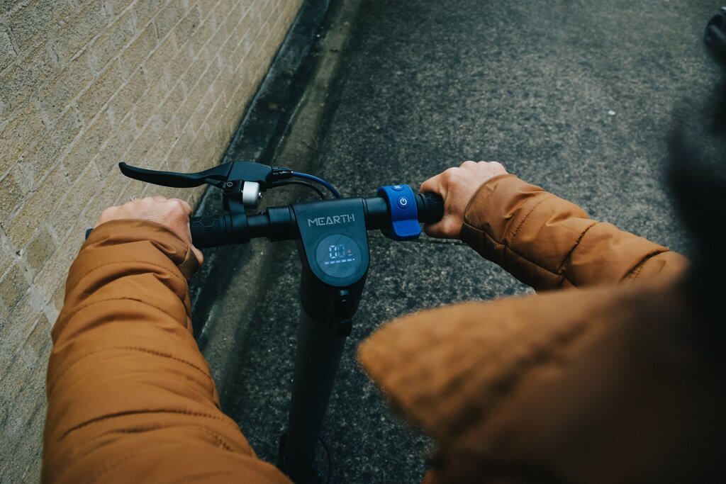 How to Avoid Electric Scooter Accidents and Injuries