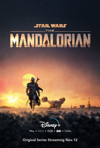 The Mandalorian Project - Completion Payment