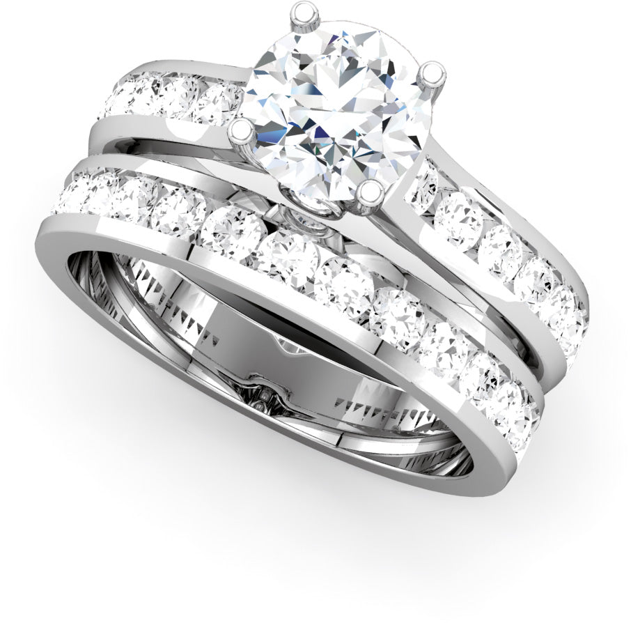 fraser rings hart diamond wedding ladies claw ring buy weddings carat set platinum online bands