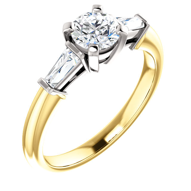 Custom Made Enement Rings | Custom Made Engagement Ring By Moores Moores Jewellers