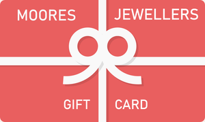 Moores Jewellers Gift Card - Electronic