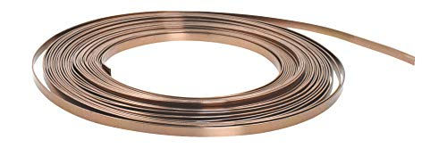 Brown Anodized Colored Aluminum Wire