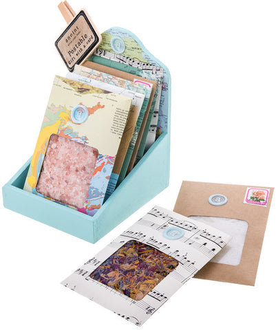 Anoint Bath Salts Envelopes