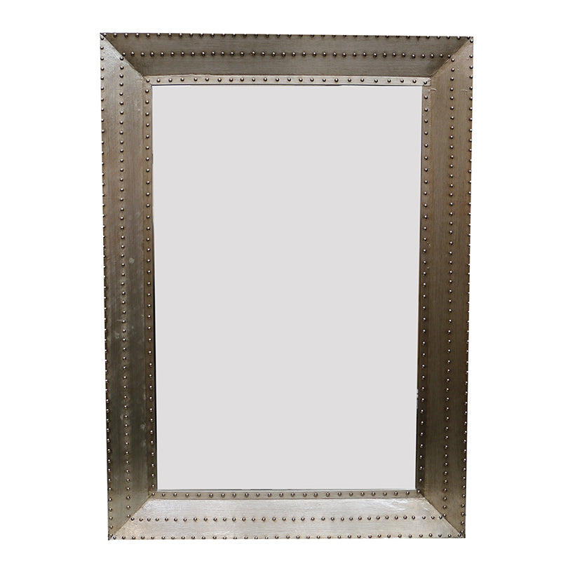 RAFAEL RECTANGLE WALL MIRROR