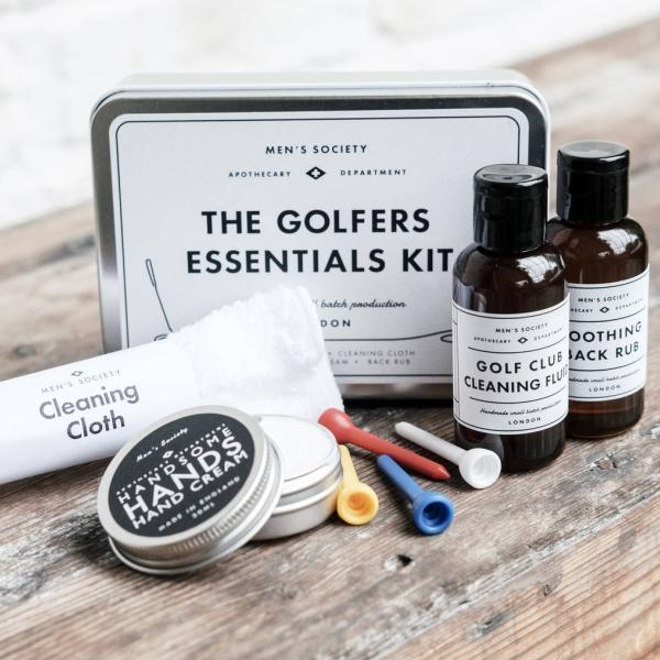 Golfers Essentials Kit