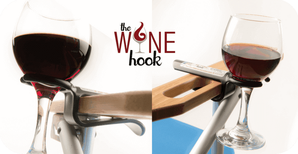 Fabulous Wine Hook