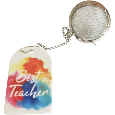Best Teacher Tea Infuser
