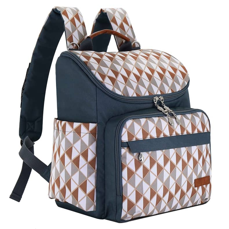 mommy-large-nappy-bag-brown-triangle