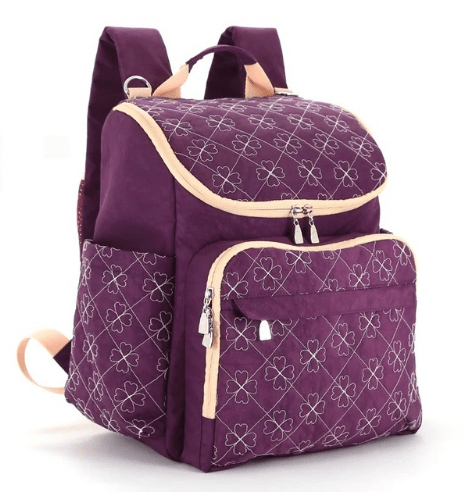 mommy-large-nappy-bag-dark-purple