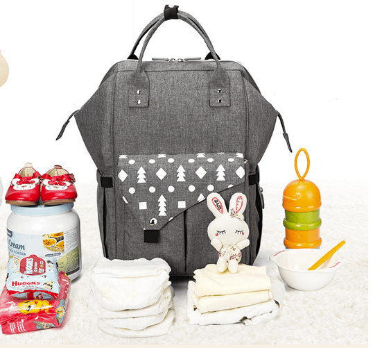 mommy-reflective-diaper-bag-front