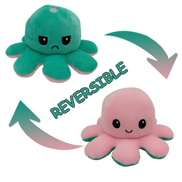 Reversible Octopus Buddy