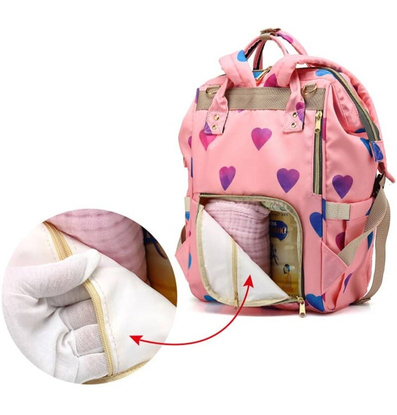 uniheart-baby-travel-bag-function
