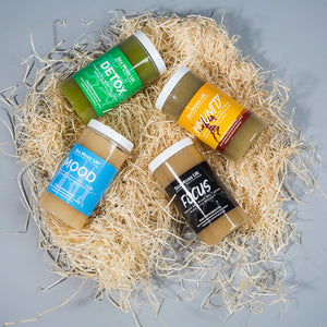 Sea Moss Gel Sample Pack