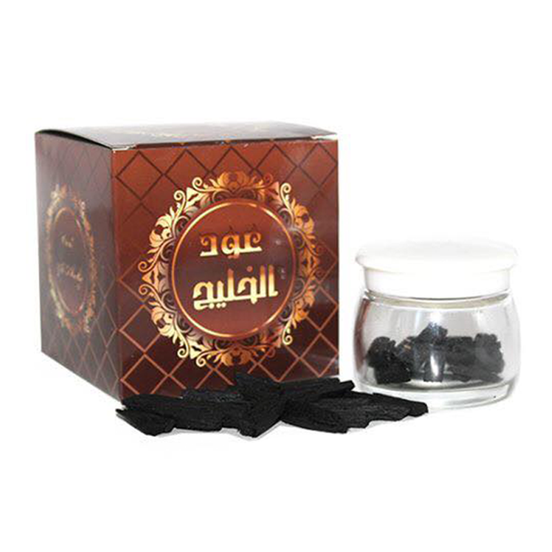 INCENSE - GULF OUD