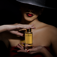 Load image into Gallery viewer, LA REINE PERFUME
