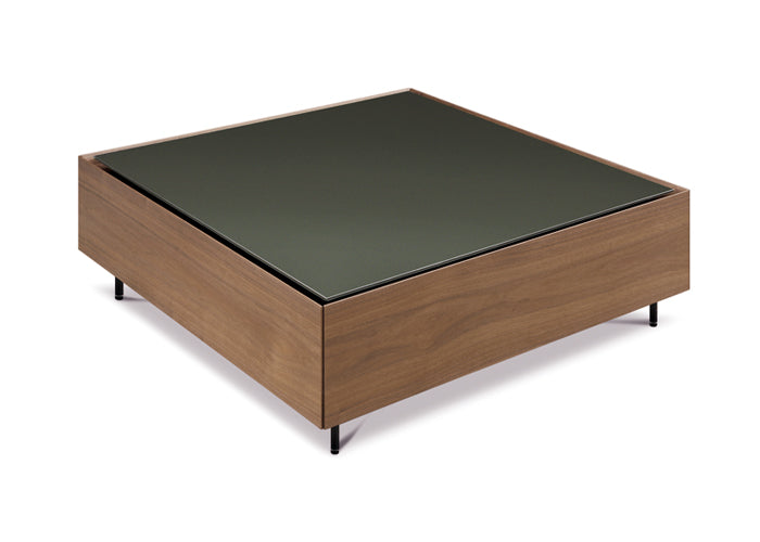 FLOAT CENTER TABLE - glass  -
