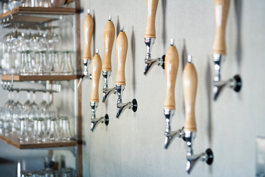 OKUYAMATO BEER TAP ROOM