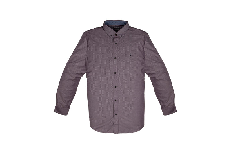Camisa Black Label Reptile