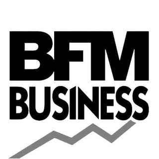 logo bfm business capsule eco café réutilisable