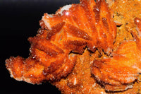 VANADINITE on Barite  101x82x32mm