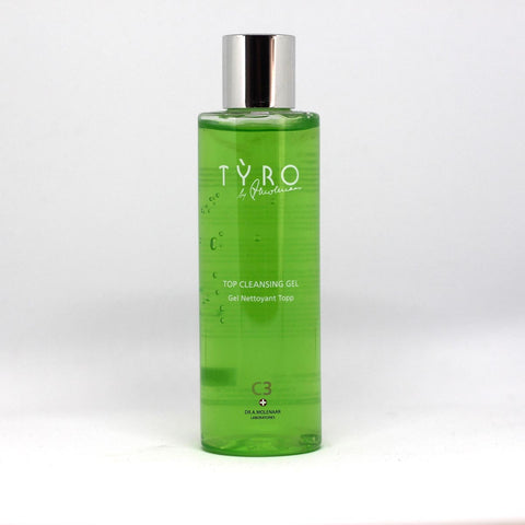 Tyro - Top Cleansing Gel