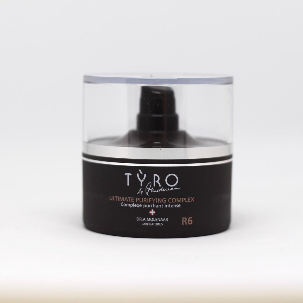 Tyro - Ultimate purifying cream