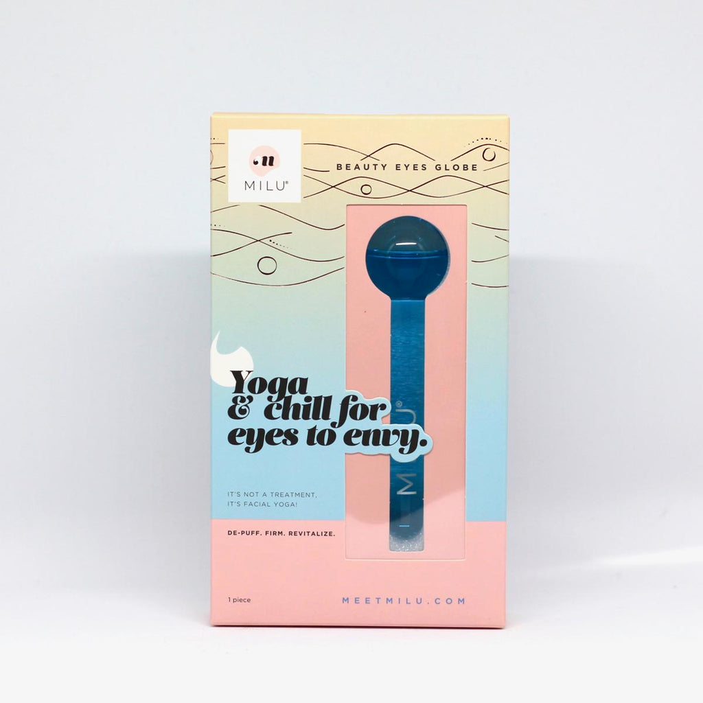 Milu - Beauty Eye Globe