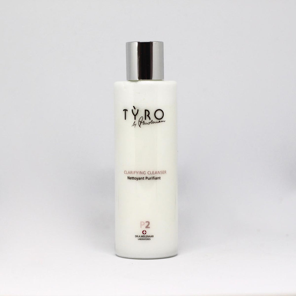 Tyro - Clarifying foaming cleanser