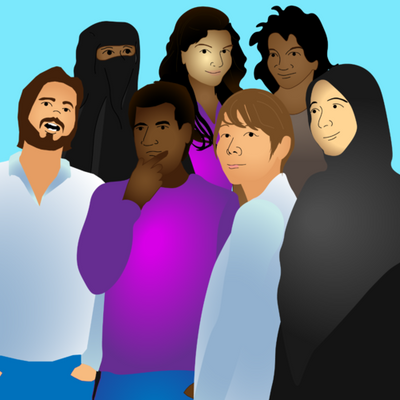 Black History Month: Racial Equality in the Muslim Faith