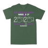 Pancreatic Cancer Awareness Best Warrior Classic T-shirt