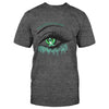 Kidney Disease Awareness Eye Classic T-shirt