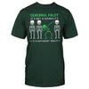 Cerebral Palsy Awareness It's Not A Disability Classic T-shirt