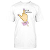 Fricking Fibromyalgia Awareness Classic T-shirt