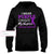 Overdose Awareness Custom Hoodie