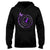The Strongest People Chiari Awareness Hoodie
