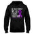 We All Fight Together Chiari Awareness Hoodie