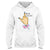 Fricking Thyroid Cancer Awareness Hoodie