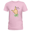 Fricking Kidney Disease Awareness Ladies T-shirt