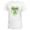 Make Yourself Great Again Ladies T-shirt, Lyme Disease Awareness Month Shirt And Survivor Gift