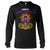 Chiari Awareness You Are My Sunshine Long Sleeve T-Shirt